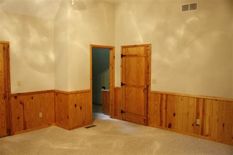 Cedar Wainscoting Ideas bedrooms feature the same beautiful western cedar wainscoting images frompo