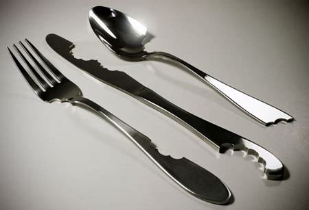 unique cutlery creative and unusual cutlery designs