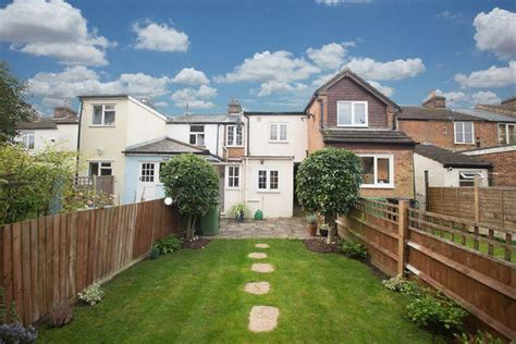 2 bedroom house st albans 2 bedroom terraced house for sale in boundary road st