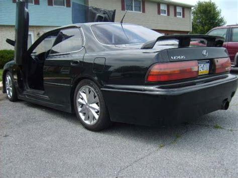 custom lexus es300 1992 lexus es300 3 500 possible trade 100102649