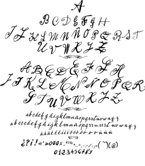 industrial design handwriting font pepe gimeno