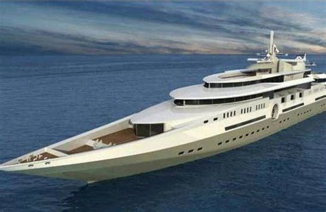 longest private yacht   world    expensive yacht   world