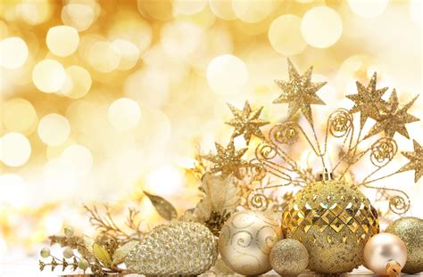 new year decorations information decorations gold new year decoration mood