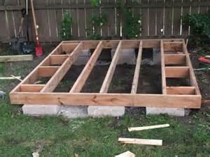 foundation am i using the correct concrete blocks for