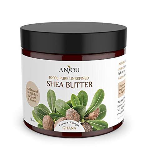 best shea butter for skin top 16 for best unrefined shea butter