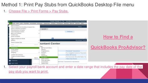 Quickbooks Pay Stub 8 Quickbooks Pay Stub Pdf User Added Image Payment Summary Pay Bills Quickbooks Bill Payment Stub Template
