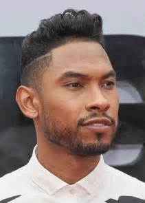20 new hairstyles for black mens hairstyles 2017