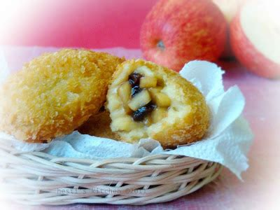 Tepung Roti Kasar Dong Wong hesti s kitchen for your tummy kroket apel