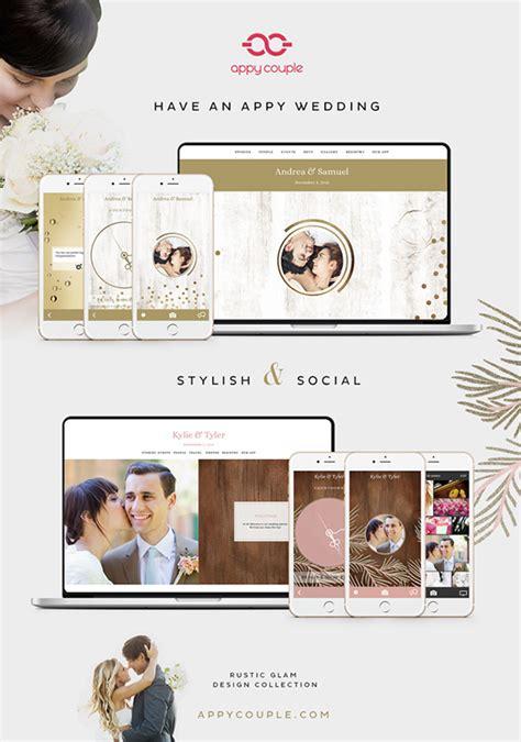 Couples Website Appy Website And App Wedding Websites 100 Layer