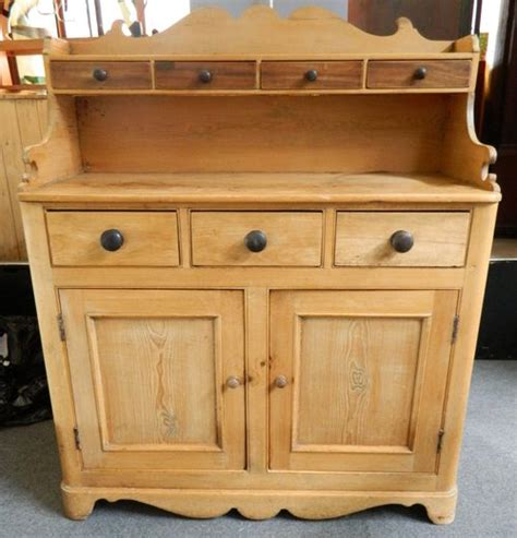 pine dresser antiques atlas