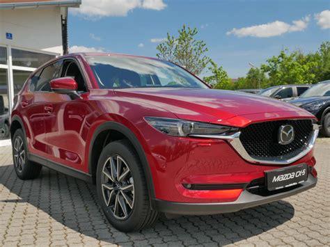 mazda autók mazda cx 5 2018 kaufen m 252 nchen auto till
