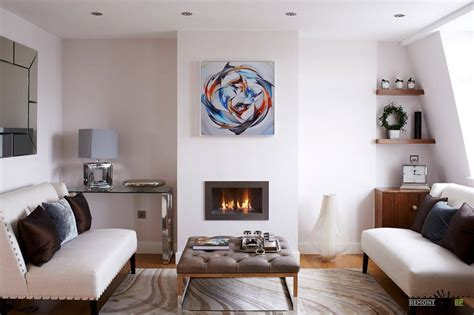 Small Living Room Ideas With Fireplace 100