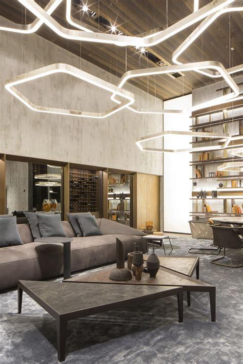 modern furniture and lighting o melhor do salone mobile 2016 interiors lights and living rooms