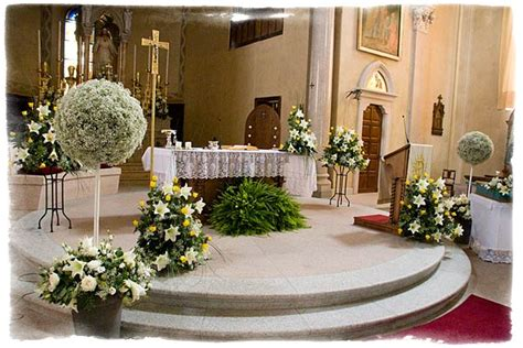 Dekoration Hochzeit Kirche by Wedding Decorations Church Wedding Decorations Flower