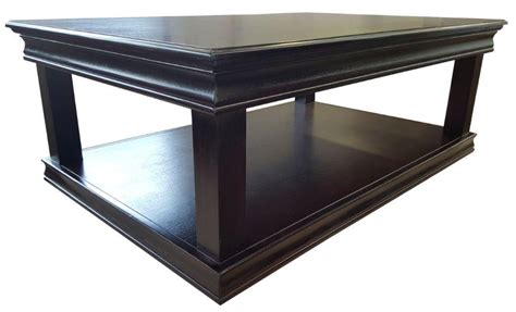 house of interiors coffee tables