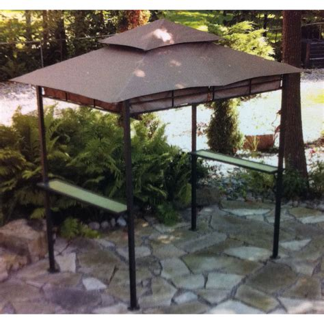 Bbq Canopy Walmart by Walmart 8 X 5 Bbq Grill Canopy Replacement 1694157
