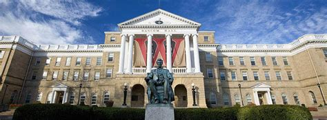 Wisconsin School Of Business Mba Admissions by Of Wisconsin The Common Application