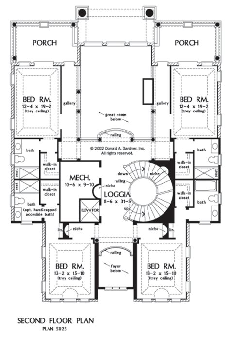 kardashian house floor plan home plan the firenze by donald a gardner architects