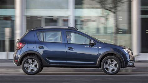 2019 Dacia Sandero Stepway by 2019 Dacia Sandero Stepway Car Review Car Review