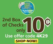 Cheap Bank Checks Cheap Personal Checks Discount Checks Www Checkgallery