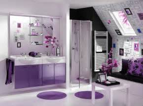 Interior Design Home Photos Purple Interior Design Decobizz