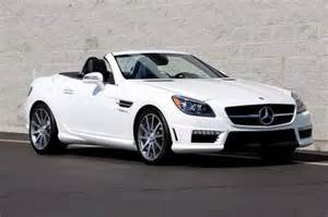 Mercedes Slk Amg Mercedes Slk 55 Amg For Sale 67 Used Cars From 12 990