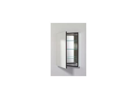 Robern Mt Series Robern Mt24d6fbll Beveled Edge 30 X 23 Single Door Left
