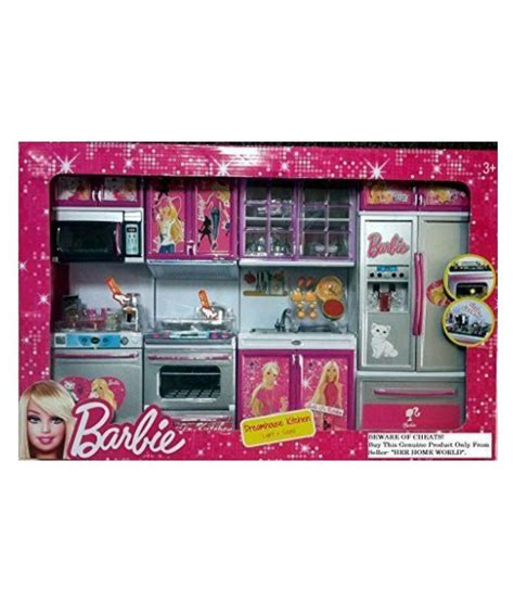 baby dream house baby n toyys barbie dream house kitchen set light sound zipri in