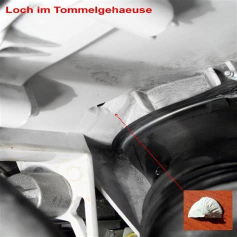 fehlercode miele waschmaschine waschmaschine privileg dynamic 823 s loch im
