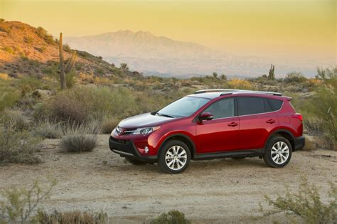 Problems With 2013 Toyota Rav4 2013 Toyota Rav4 Drive And Road Test