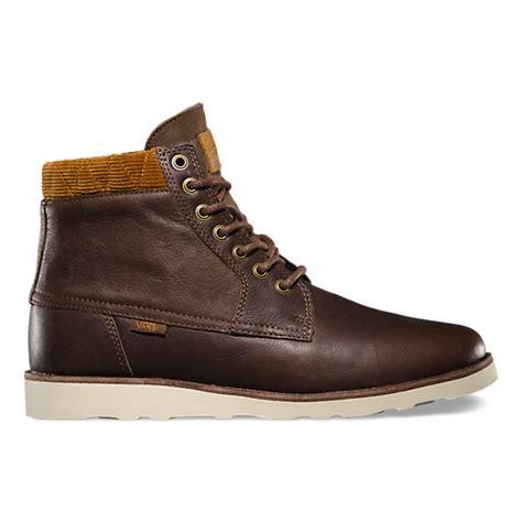 vans boots breton boot se shop boots at vans