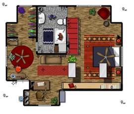 Homestyler Software come disegnare una piantina della casa