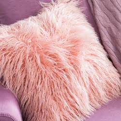 Unique Sofa Pillows Pink Pillows Throws