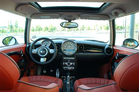 mini cooper interior anybody else finds the interior colors boring 2015 mini
