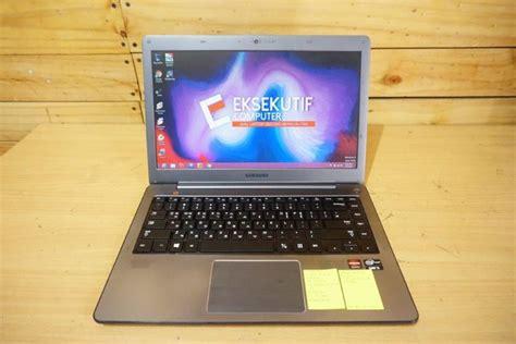 Merk Hp Samsung Paling Tipis jual laptop samsung 530u eksekutif computer