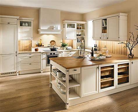 küchenzeile landhausstil günstig einbauk 252 chen landhausstil