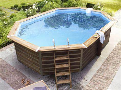deco piscine hors sol 4140 les piscines hors sol des solutions faciles et pas