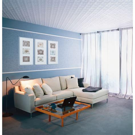 Dalles Polystyrène Plafond dalles de plafond polystyr 232 ne vienne poutre d 233 coration