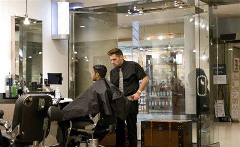 regular mens haircut  taylor colt