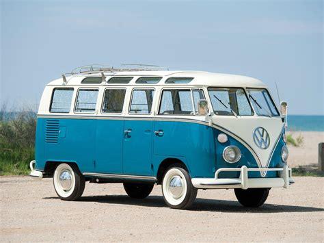 volkswagen classic van volkswagen bus image 272