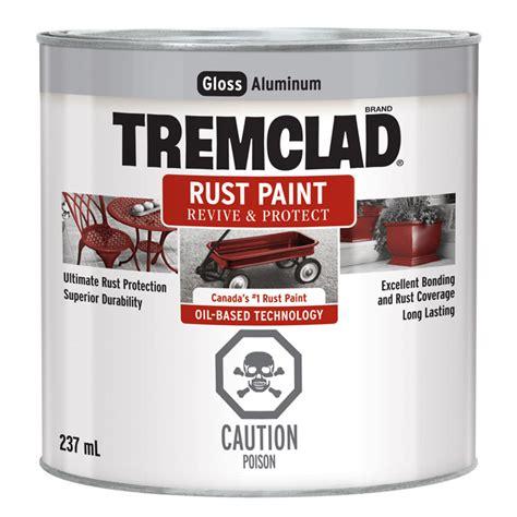 paint rust paint rona
