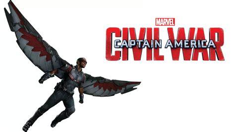 Falcon Civil War captain america civil war images falcon hd wallpaper and