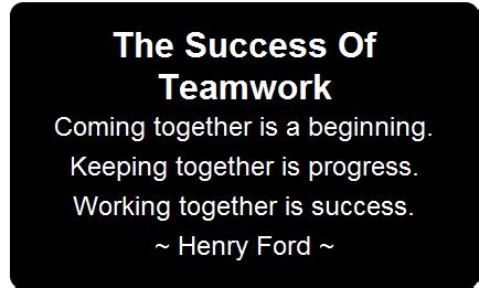 25 motivating quotes about teamwork quotes