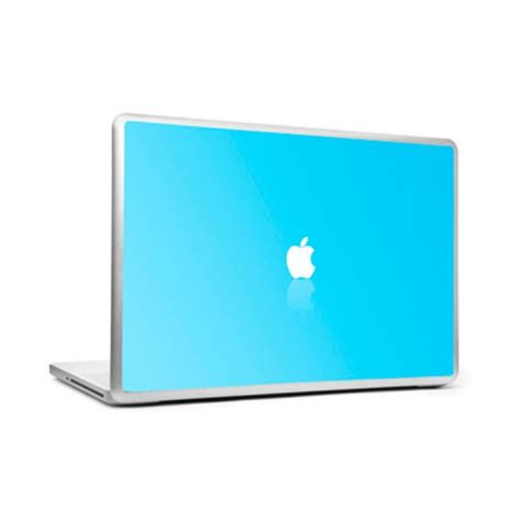 Laptop Apple Blue the gallery for gt blue apple laptop