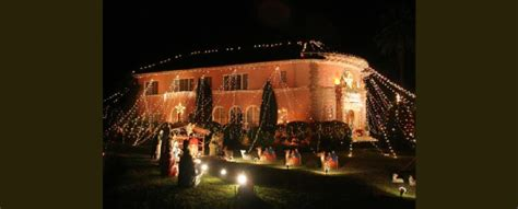 san gabriel valley christmas light displays