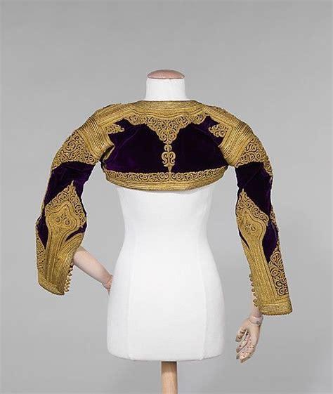 Jaket Konaya 205 best images about 19e 20e orient costumes ottomans