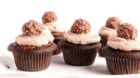 ferrero rocher cupcake recipe vitale in