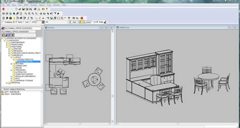 Custom Furniture Design Software Home Design Custom Furniture Design Software