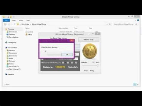 Software Mining Bitcoin by Ultimate Bitcoin Mega Mining Software 2017 Bitcoinvideospro