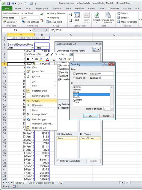 date format php full month name how to get day name from date in excel how to get